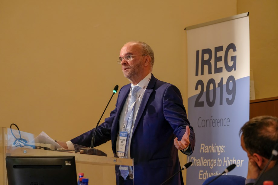 IREG 2019 Conference in Bologna, Italy (10)