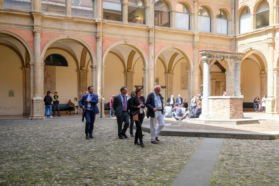 IREG 2019 Conference in Bologna, Italy (11)