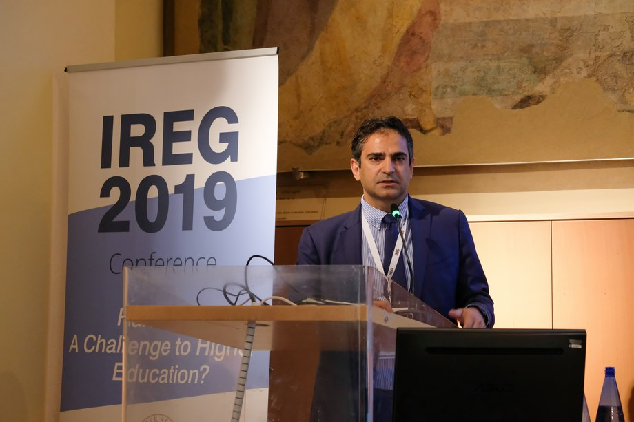IREG 2019 Conference in Bologna, Italy (12)