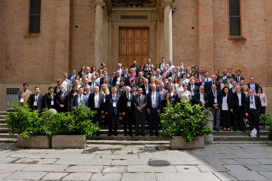 IREG 2019 Conference in Bologna, Italy (16)