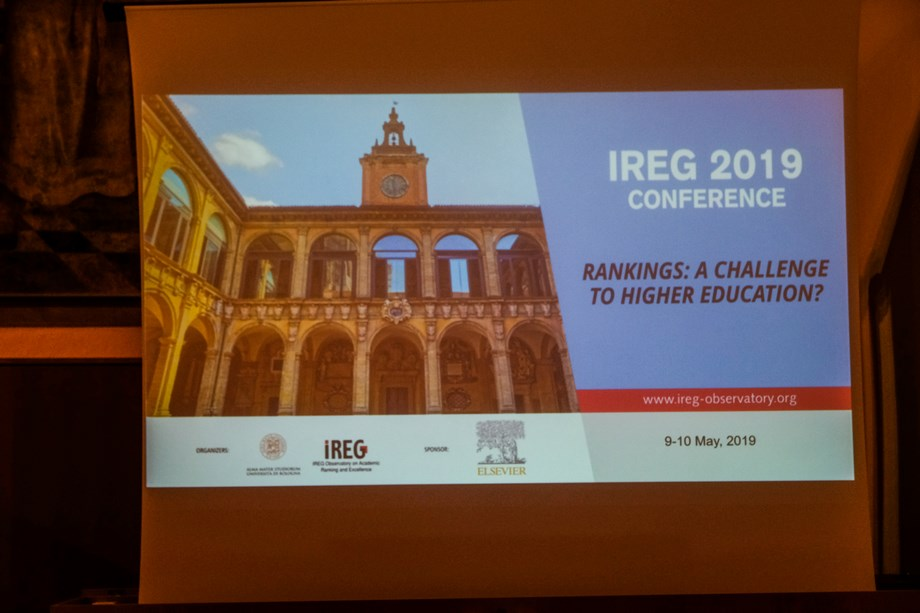 IREG 2019 Conference in Bologna, Italy (17)
