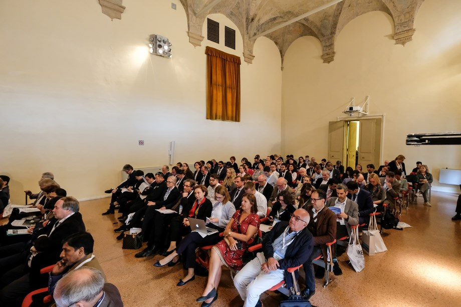 IREG 2019 Conference in Bologna, Italy (20)