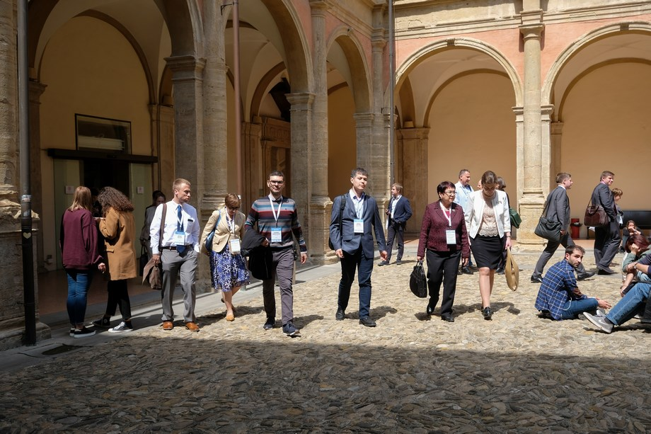 IREG 2019 Conference in Bologna, Italy (21)