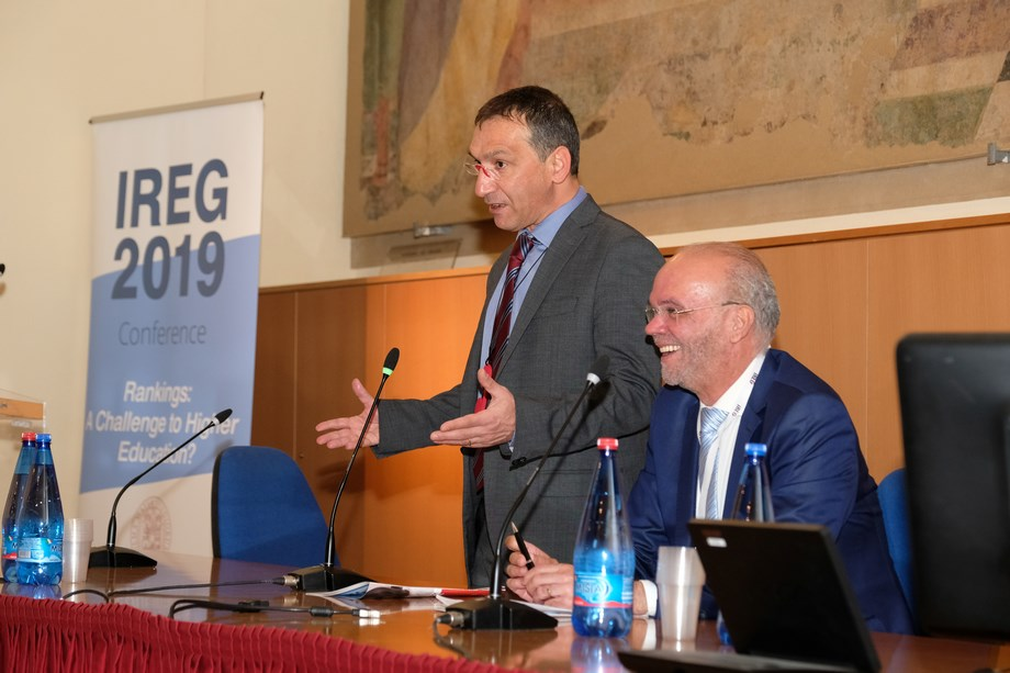 IREG 2019 Conference in Bologna, Italy (25)