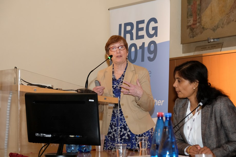 IREG 2019 Conference in Bologna, Italy (39)
