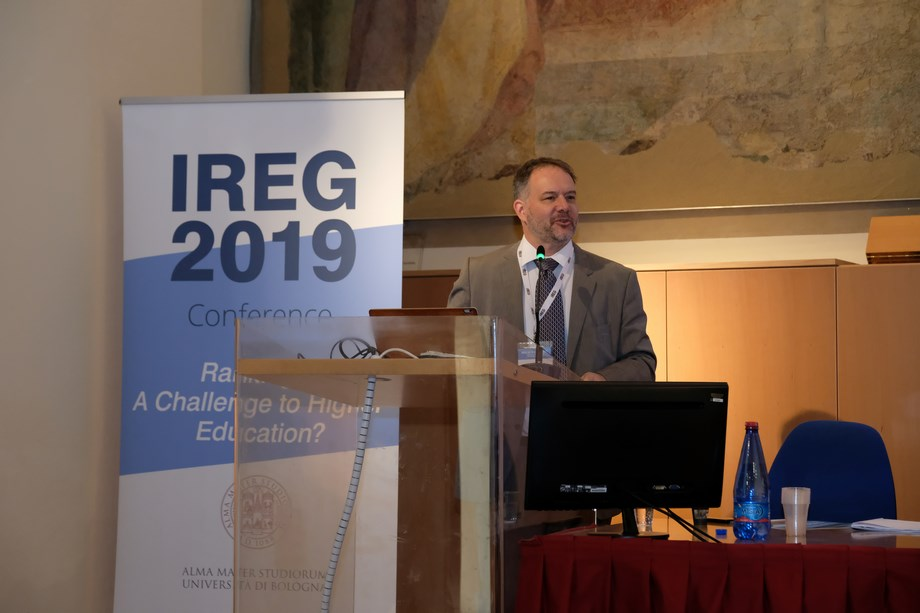 IREG 2019 Conference in Bologna, Italy (4)