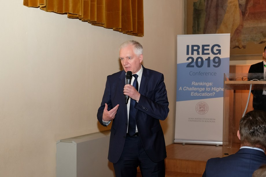 IREG 2019 Conference in Bologna, Italy (48)