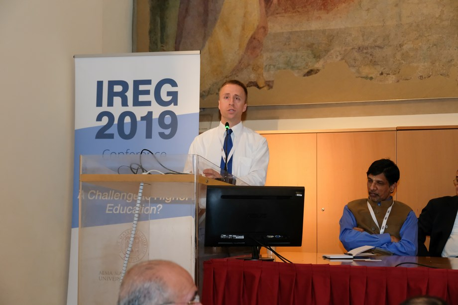 IREG 2019 Conference in Bologna, Italy (55)