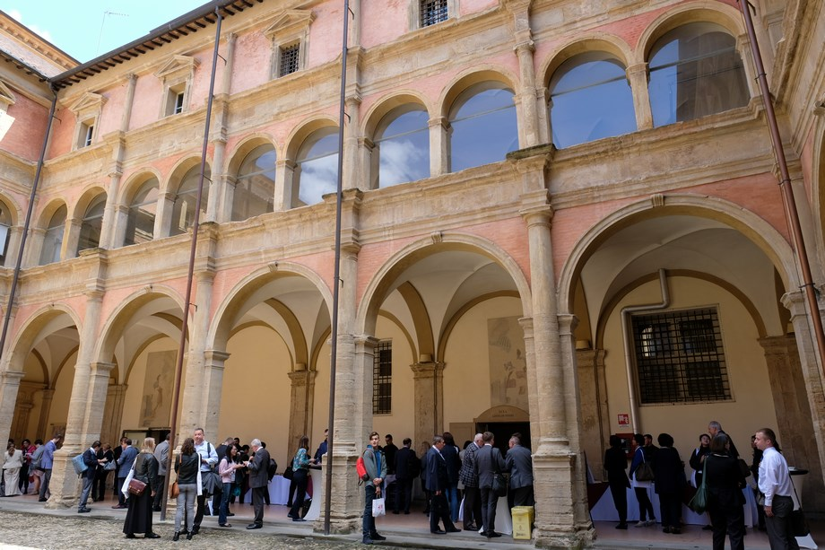 IREG 2019 Conference in Bologna, Italy (58)
