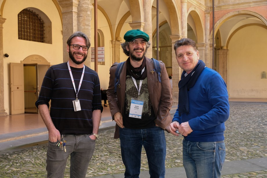 IREG 2019 Conference in Bologna, Italy (61)
