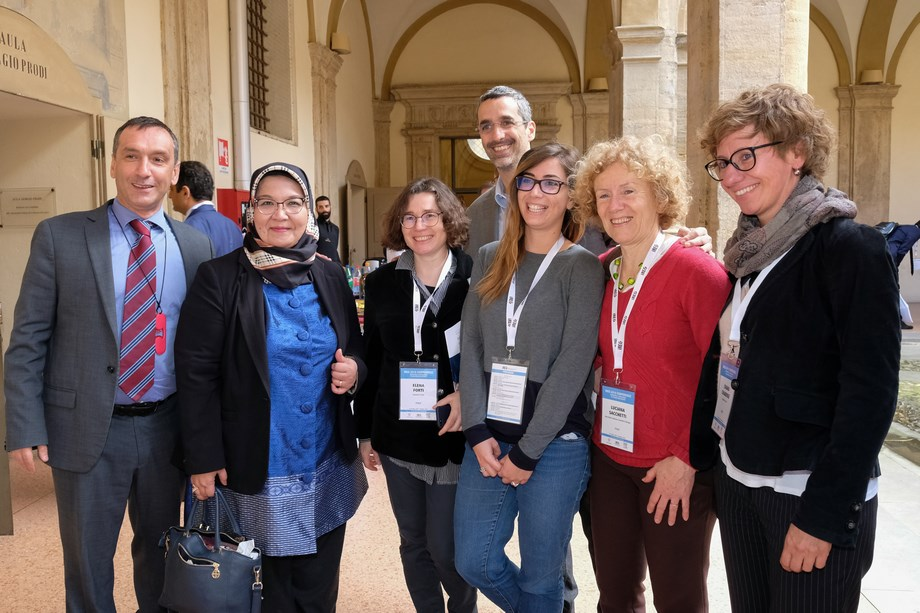 IREG 2019 Conference in Bologna, Italy (65)