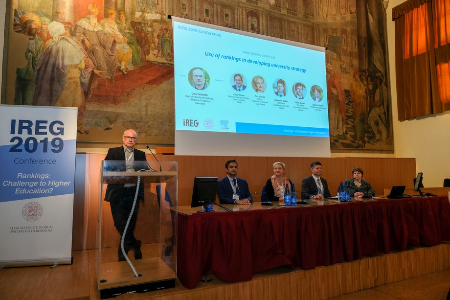 IREG 2019 Conference in Bologna, Italy (66)