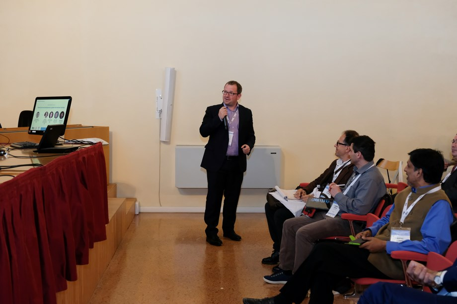 IREG 2019 Conference in Bologna, Italy (7)
