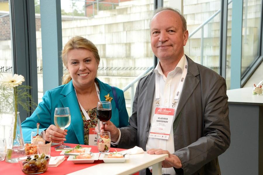 IREG-9 Conference, 23-25 May 2018, Belgium, Hasselt (10)