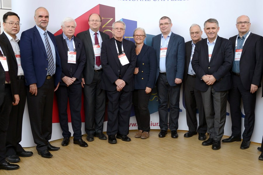 IREG-9 Conference, 23-25 May 2018, Belgium, Hasselt (11)