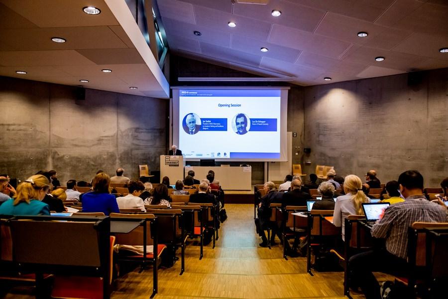 IREG-9 Conference, 23-25 May 2018, Belgium, Hasselt (12)