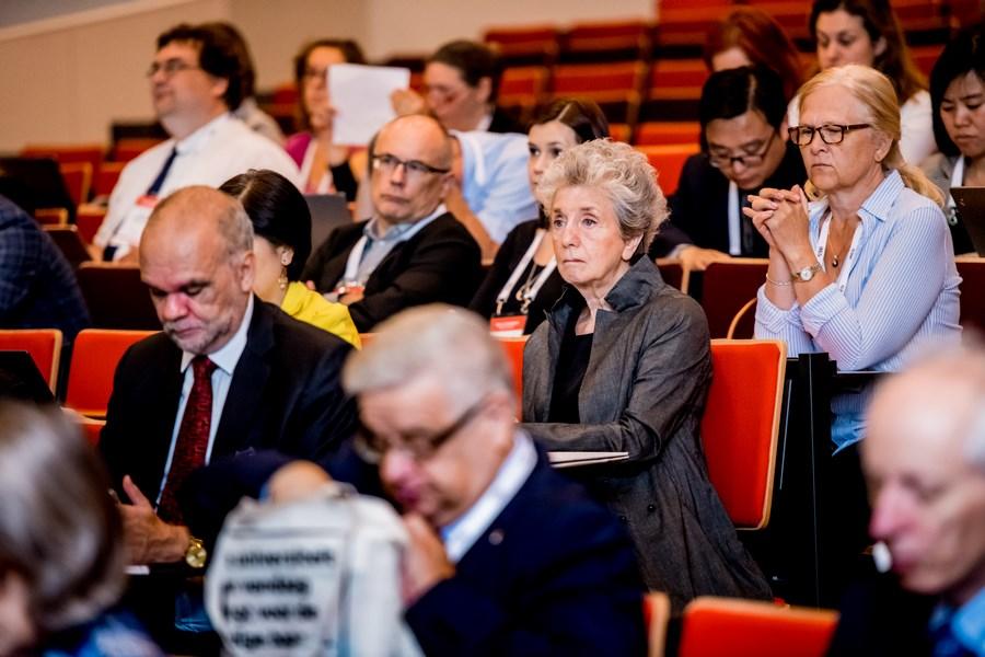 IREG-9 Conference, 23-25 May 2018, Belgium, Hasselt (13)