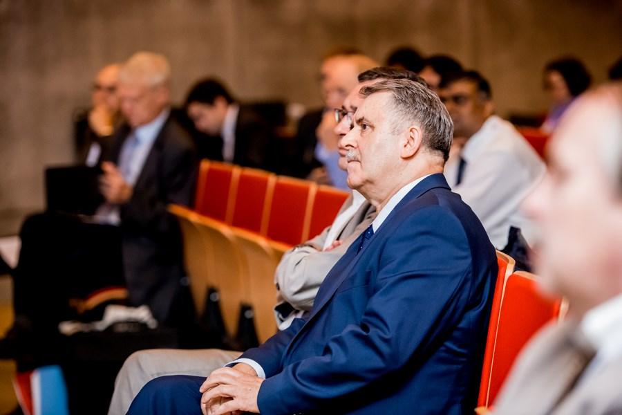 IREG-9 Conference, 23-25 May 2018, Belgium, Hasselt (14)