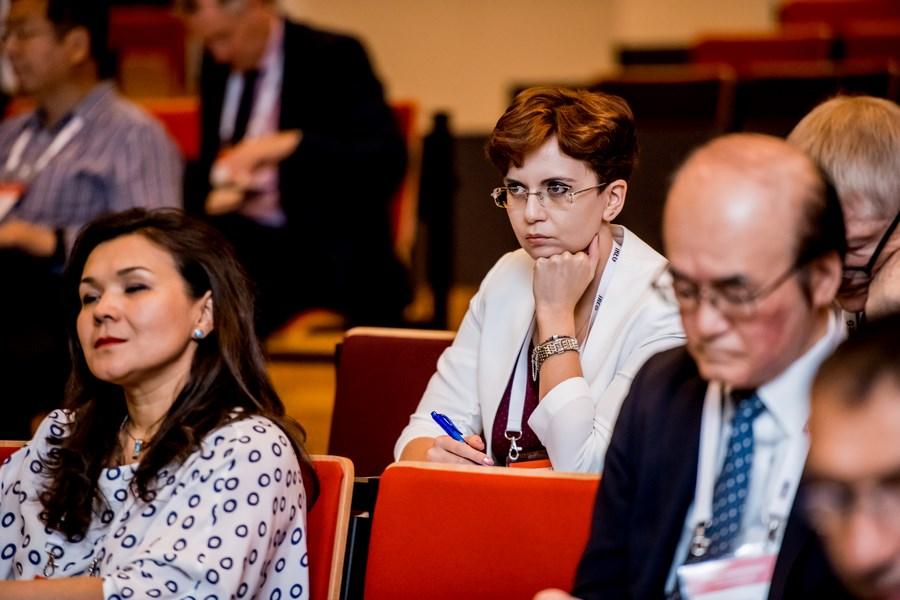 IREG-9 Conference, 23-25 May 2018, Belgium, Hasselt (17)