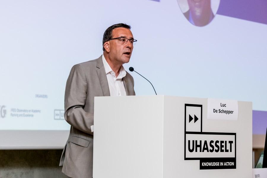 IREG-9 Conference, 23-25 May 2018, Belgium, Hasselt (18)