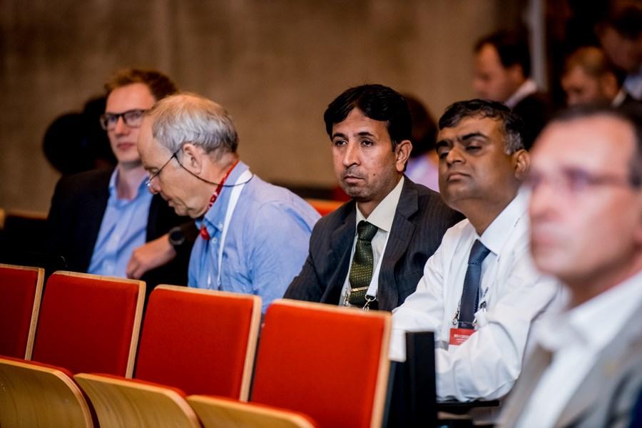 IREG-9 Conference, 23-25 May 2018, Belgium, Hasselt (19)