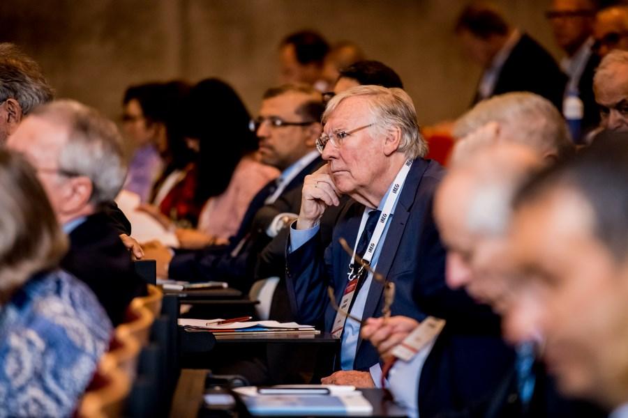 IREG-9 Conference, 23-25 May 2018, Belgium, Hasselt (20)