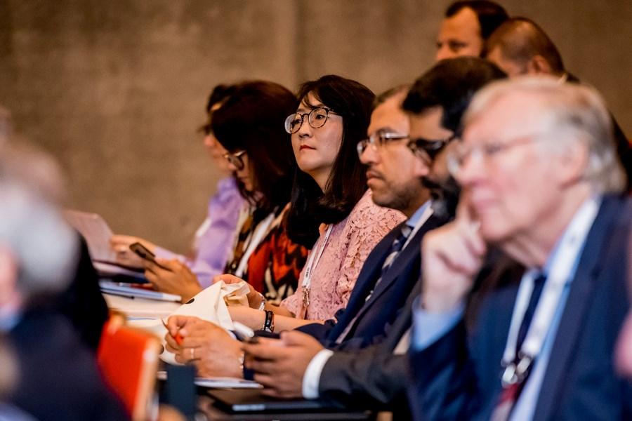 IREG-9 Conference, 23-25 May 2018, Belgium, Hasselt (22)
