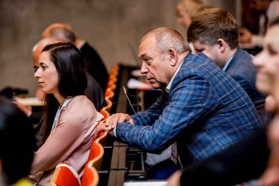 IREG-9 Conference, 23-25 May 2018, Belgium, Hasselt (23)