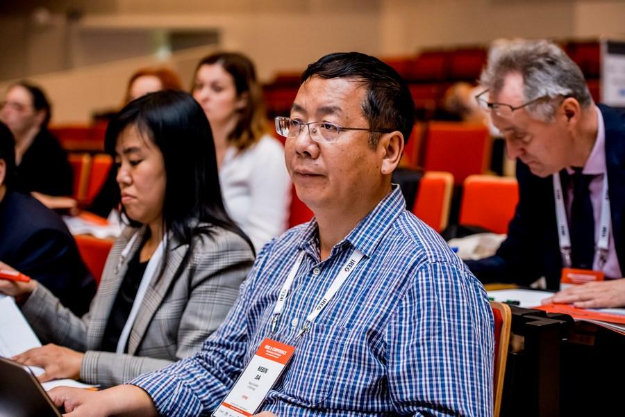 IREG-9 Conference, 23-25 May 2018, Belgium, Hasselt (24)