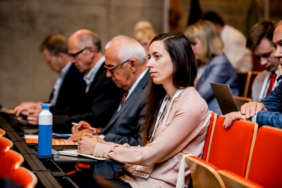 IREG-9 Conference, 23-25 May 2018, Belgium, Hasselt (26)