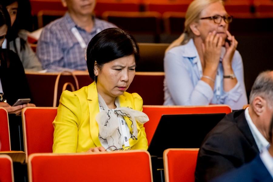 IREG-9 Conference, 23-25 May 2018, Belgium, Hasselt (27)