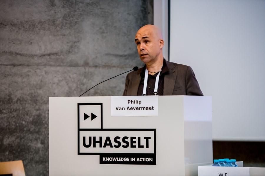 IREG-9 Conference, 23-25 May 2018, Belgium, Hasselt (28)