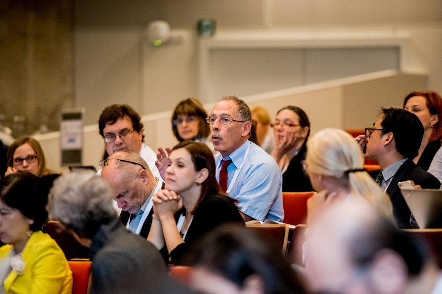 IREG-9 Conference, 23-25 May 2018, Belgium, Hasselt (29)