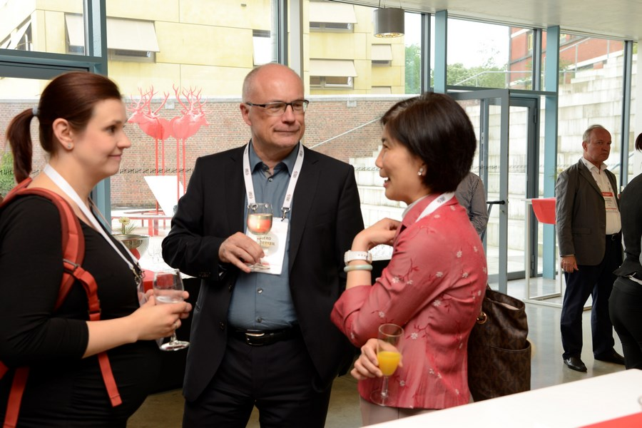 IREG-9 Conference, 23-25 May 2018, Belgium, Hasselt (3)