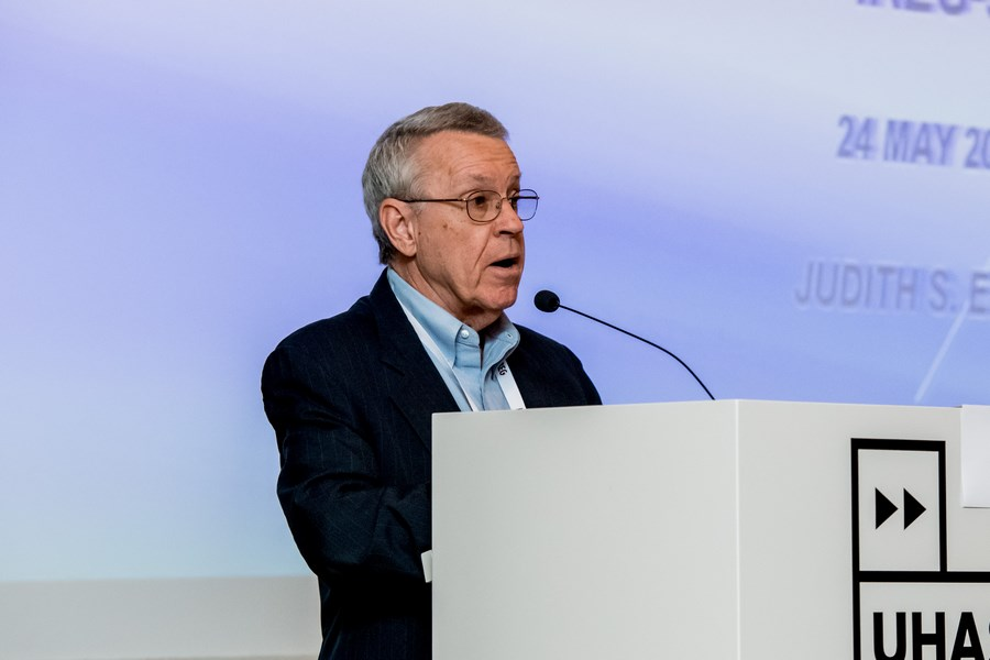 IREG-9 Conference, 23-25 May 2018, Belgium, Hasselt (31)
