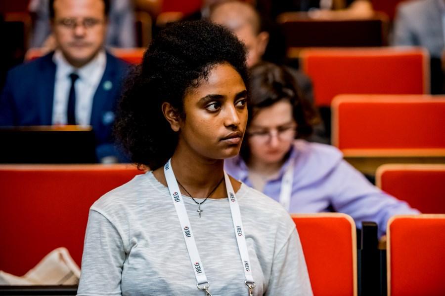 IREG-9 Conference, 23-25 May 2018, Belgium, Hasselt (33)