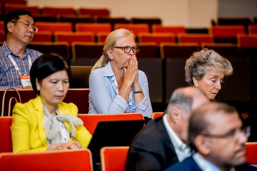 IREG-9 Conference, 23-25 May 2018, Belgium, Hasselt (35)