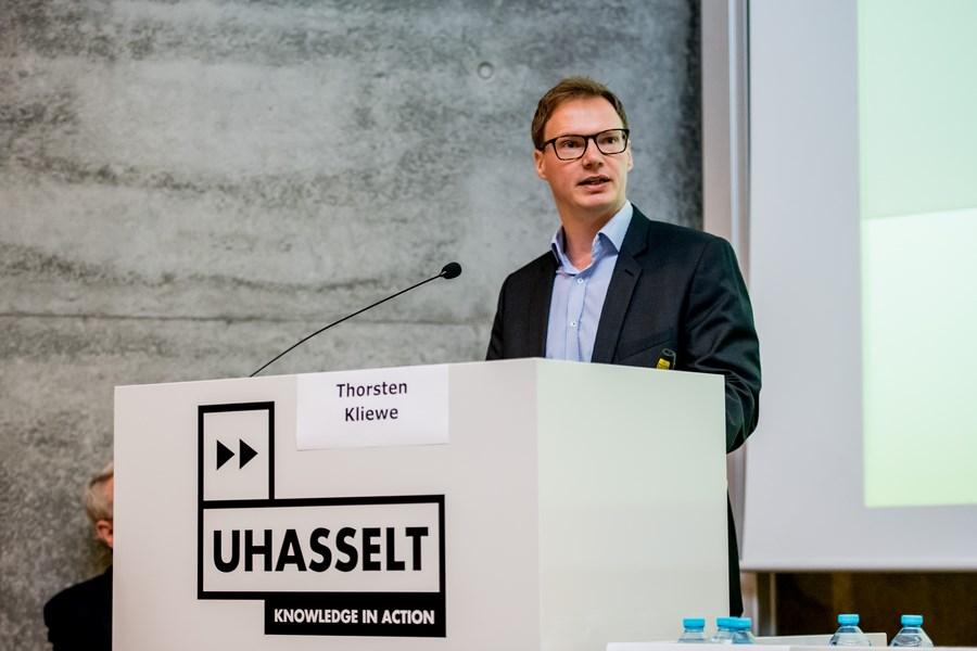 IREG-9 Conference, 23-25 May 2018, Belgium, Hasselt (37)