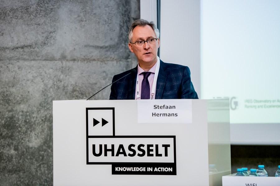 IREG-9 Conference, 23-25 May 2018, Belgium, Hasselt (39)