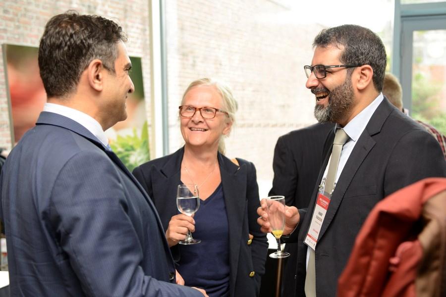 IREG-9 Conference, 23-25 May 2018, Belgium, Hasselt (4)
