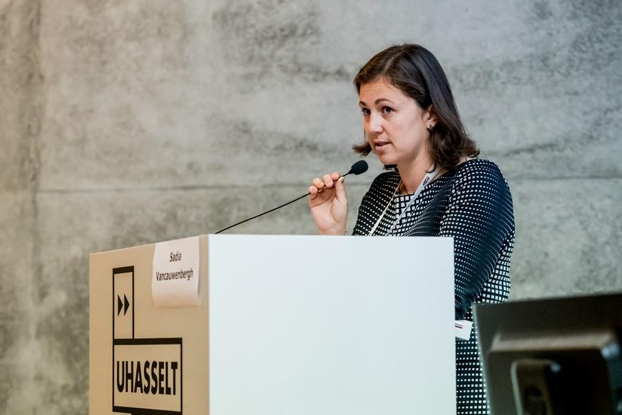 IREG-9 Conference, 23-25 May 2018, Belgium, Hasselt (40)
