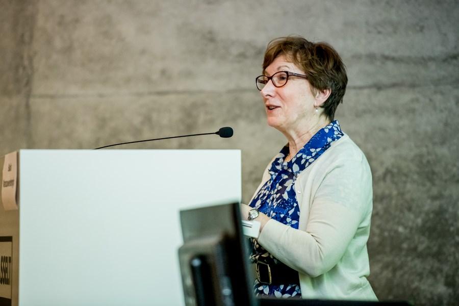 IREG-9 Conference, 23-25 May 2018, Belgium, Hasselt (41)