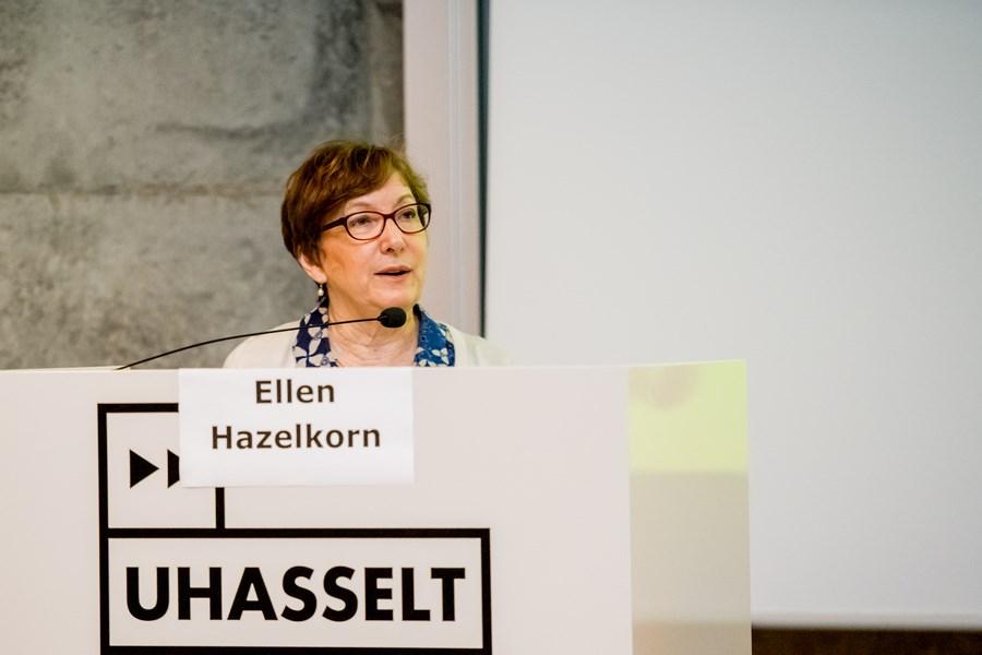 IREG-9 Conference, 23-25 May 2018, Belgium, Hasselt (42)