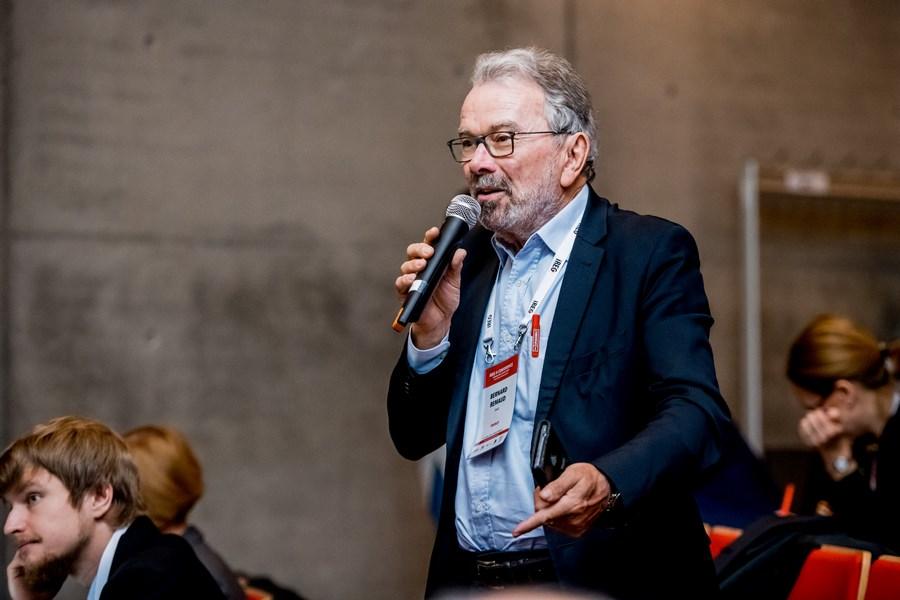 IREG-9 Conference, 23-25 May 2018, Belgium, Hasselt (43)