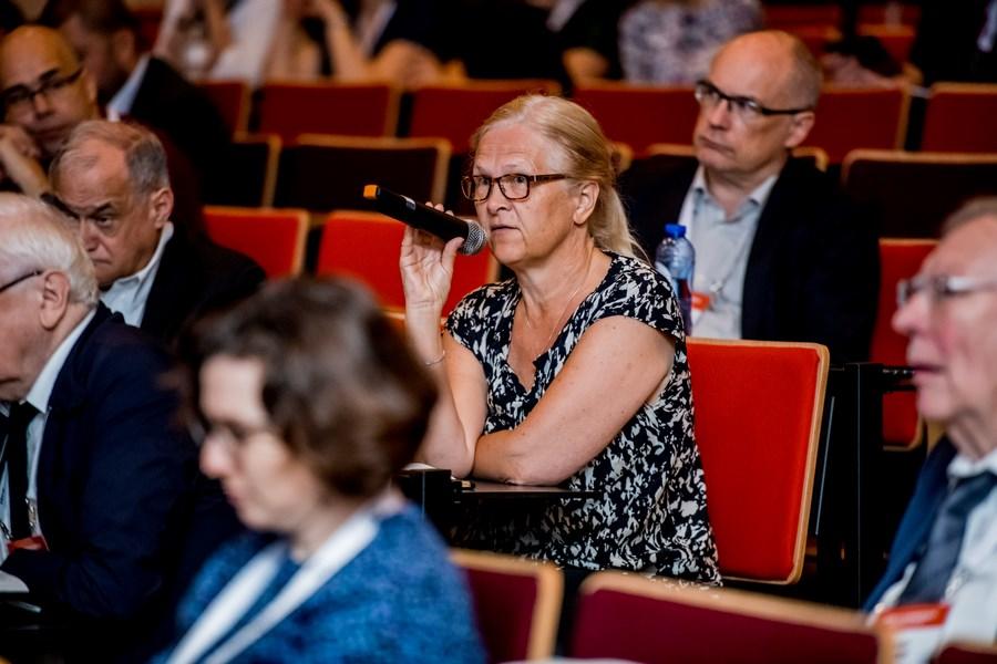 IREG-9 Conference, 23-25 May 2018, Belgium, Hasselt (47)
