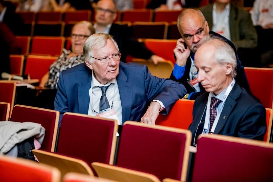 IREG-9 Conference, 23-25 May 2018, Belgium, Hasselt (49)