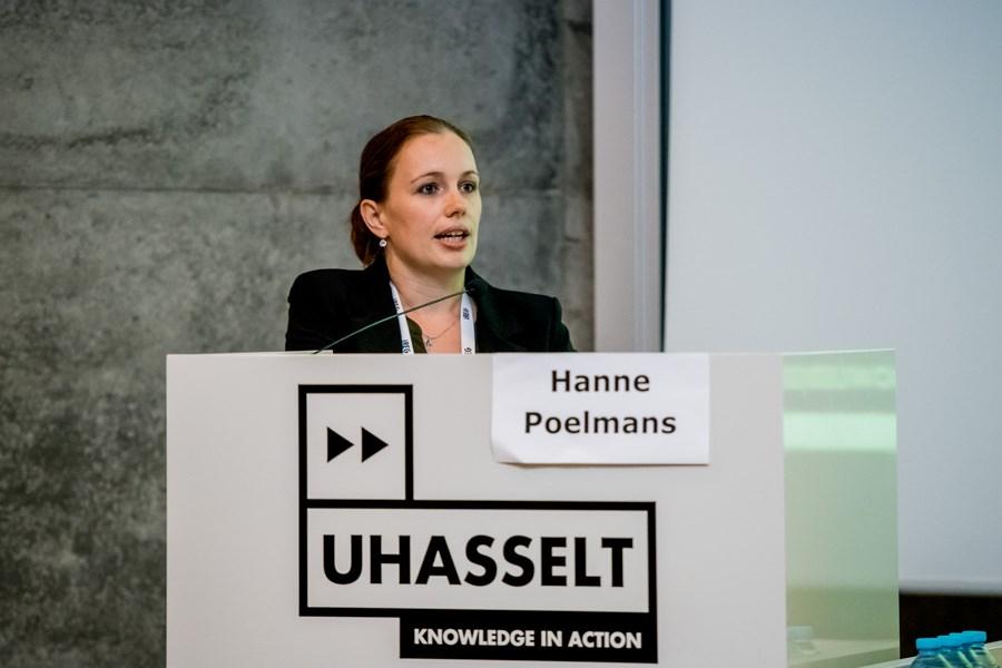 IREG-9 Conference, 23-25 May 2018, Belgium, Hasselt (50)