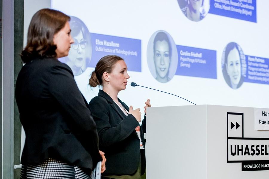 IREG-9 Conference, 23-25 May 2018, Belgium, Hasselt (51)