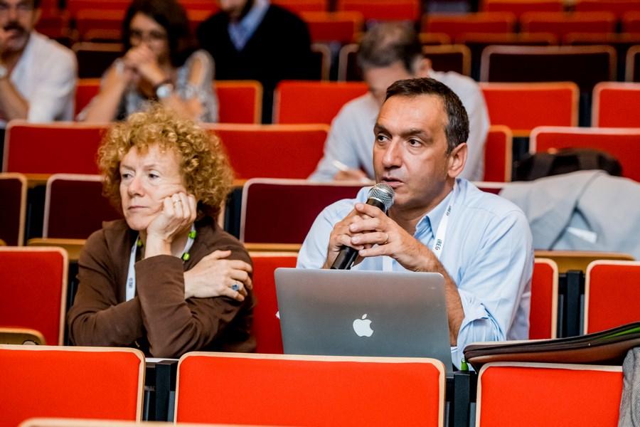 IREG-9 Conference, 23-25 May 2018, Belgium, Hasselt (52)