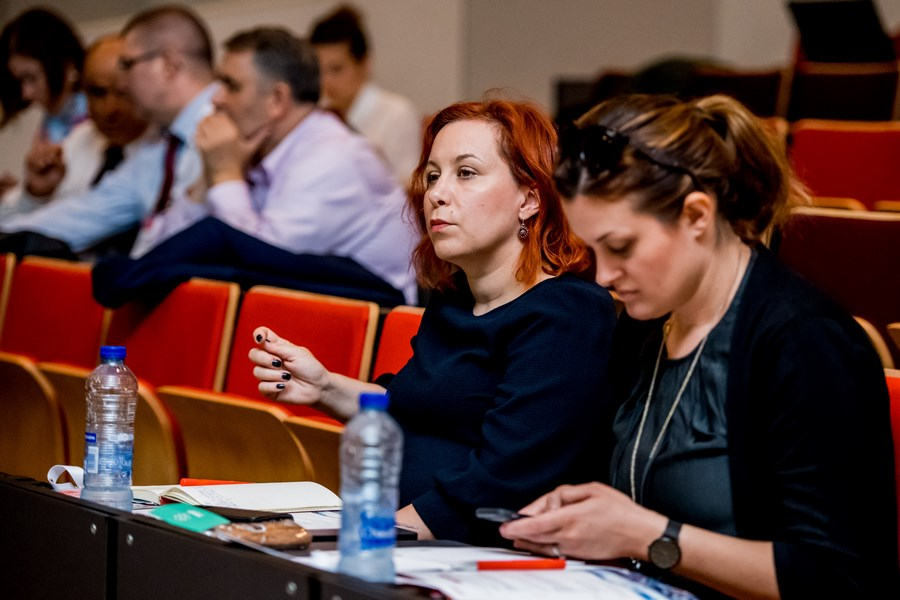 IREG-9 Conference, 23-25 May 2018, Belgium, Hasselt (54)
